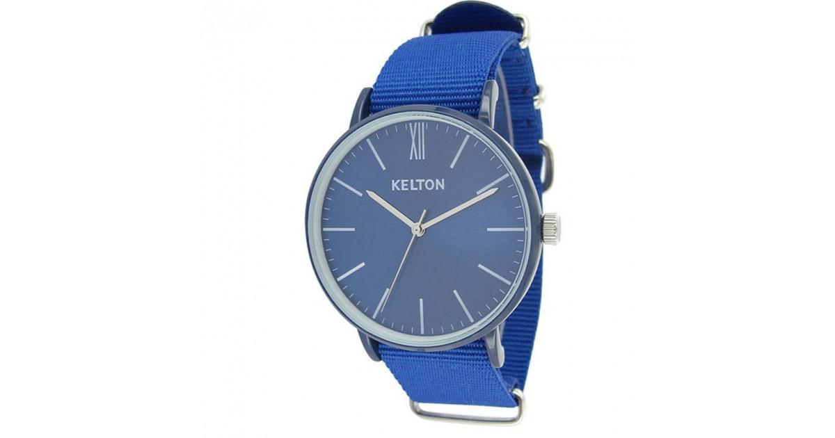 Kelton Idyllic bleue